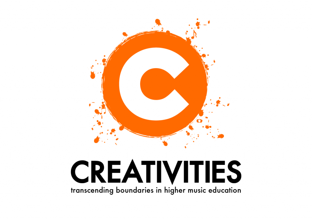 Creativities Logo